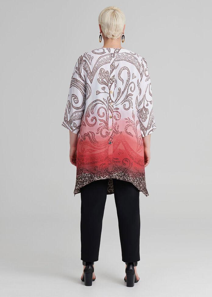 Bohemian Shirt, , hi-res