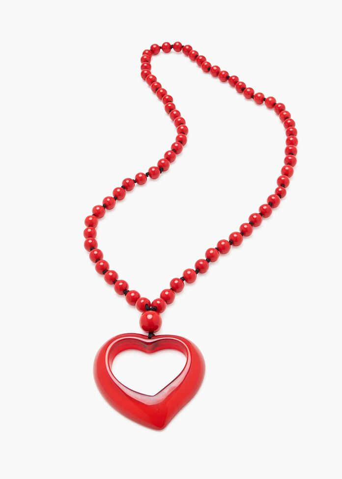 Heartbeat Necklace, , hi-res