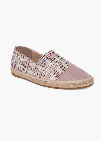 Brodie Boucle Loafer