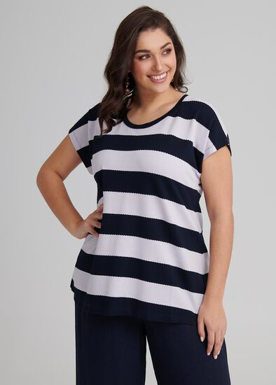 Stripe Cloud Top