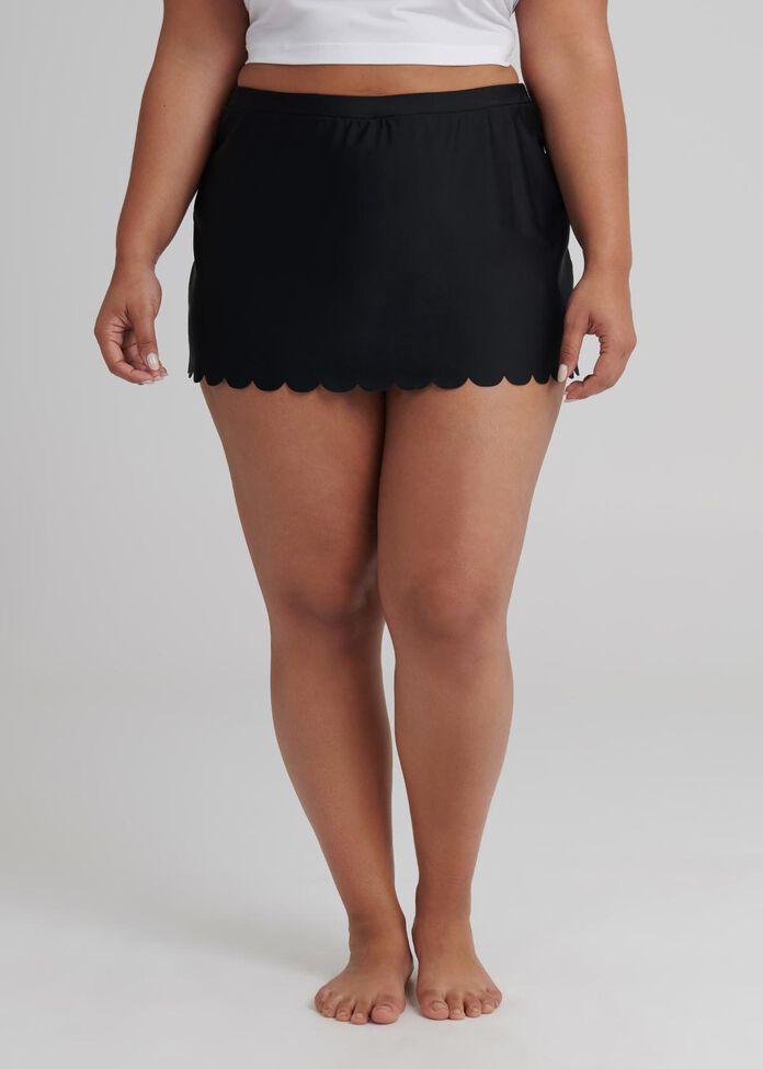 Palau Swim Skirt, , hi-res