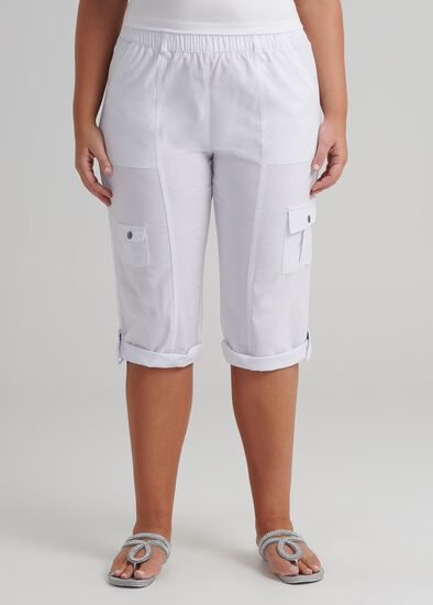 High Tide Crop Pant