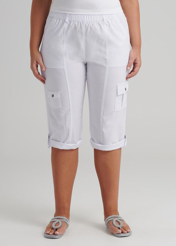 High Tide Crop Pant, , hi-res