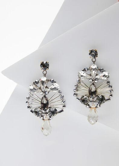 Bejewelled Earrings