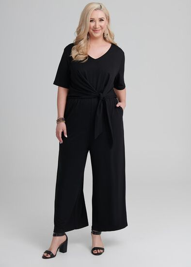 Tall Obsession Jumpsuit