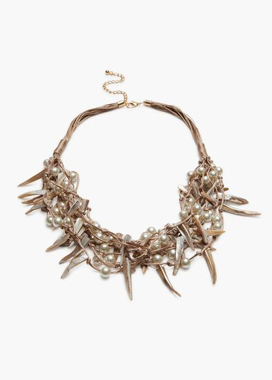 Getaway Necklace