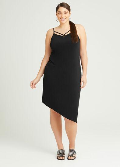 Transition Strappy Dress