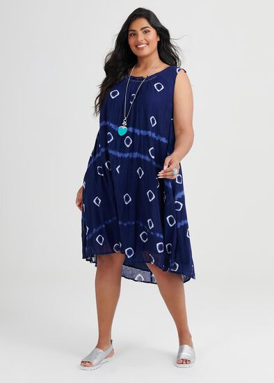 Cotton Happy Feelings Dress