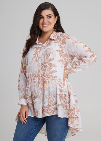 Majorelle Shirt