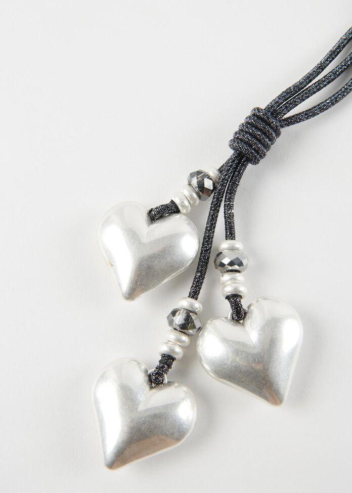 Skip A Beat Necklace, , hi-res