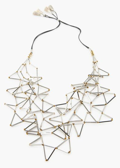 The Nomad Necklace