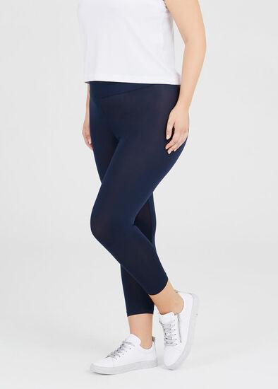 Integra 7/8 Legging