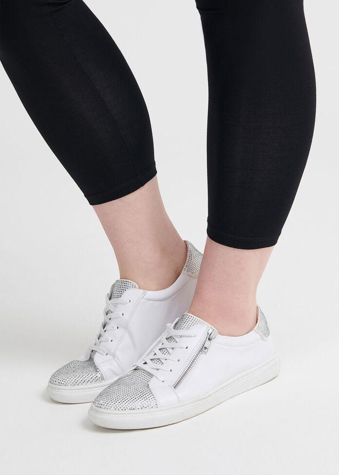 The Glamourous Sneaker, , hi-res