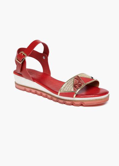 Buena Spanish Sandal