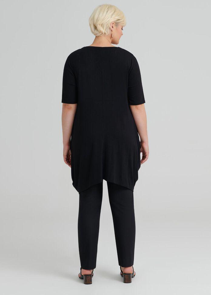 Oxford Circus Short Sleeve Tunic, , hi-res