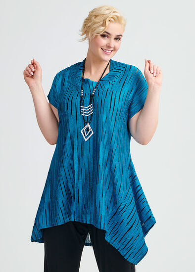 Finish Line Tunic