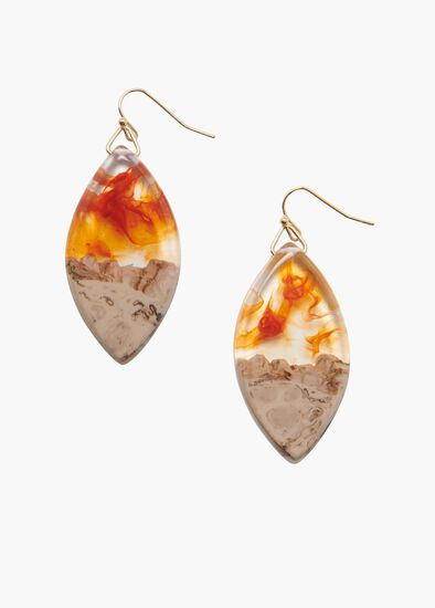 Coastline Earrings