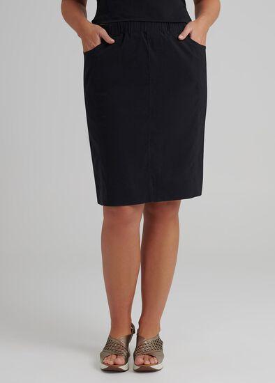 Castaway City Skirt