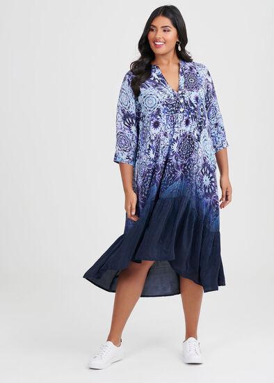 Nicobar Dress
