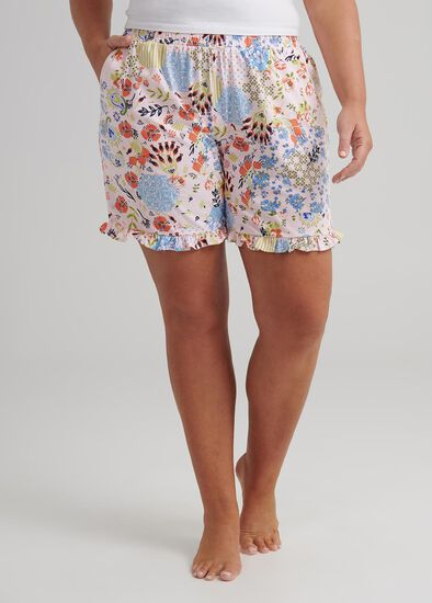 High Tea Pj Short