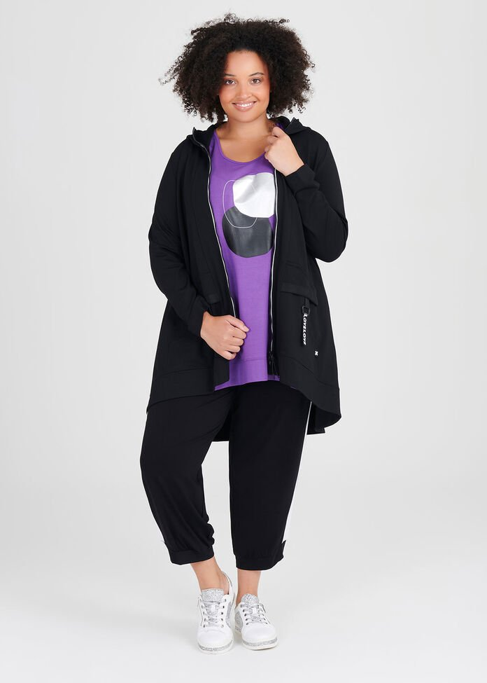 Ponti Time Out Jacket, , hi-res