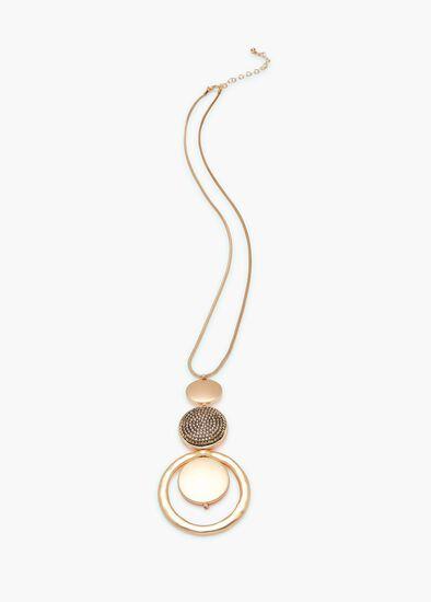 Elemental Necklace