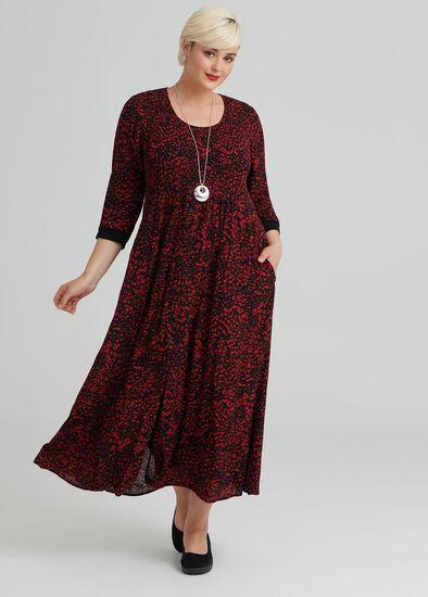 Camden Maxi Dress