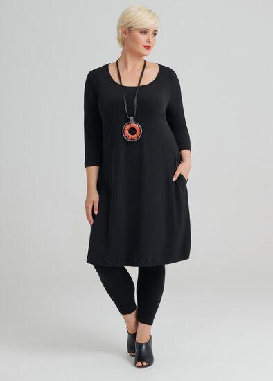 Luna Ultimate 3/4 Slip Dress