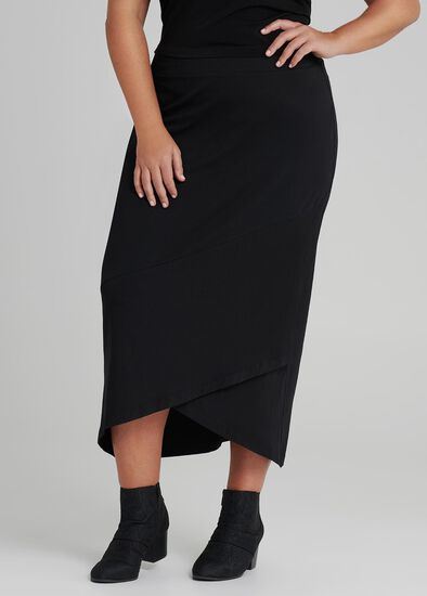 Modal Twilight Skirt