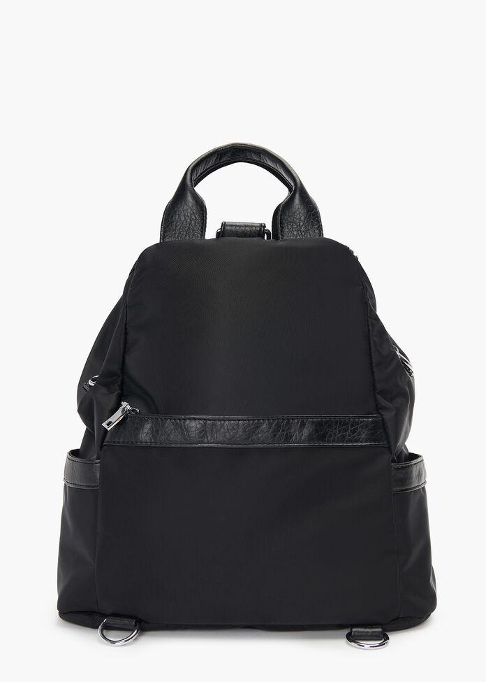 Voyager Convertible Backpack, , hi-res