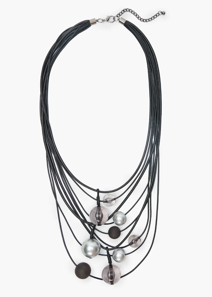 Love The Layer Necklace, , hi-res
