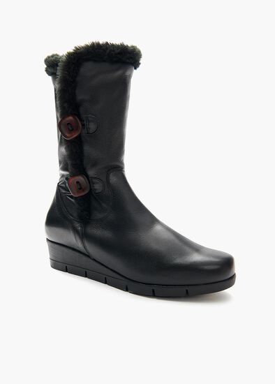 Catalina Mid Calf Boot