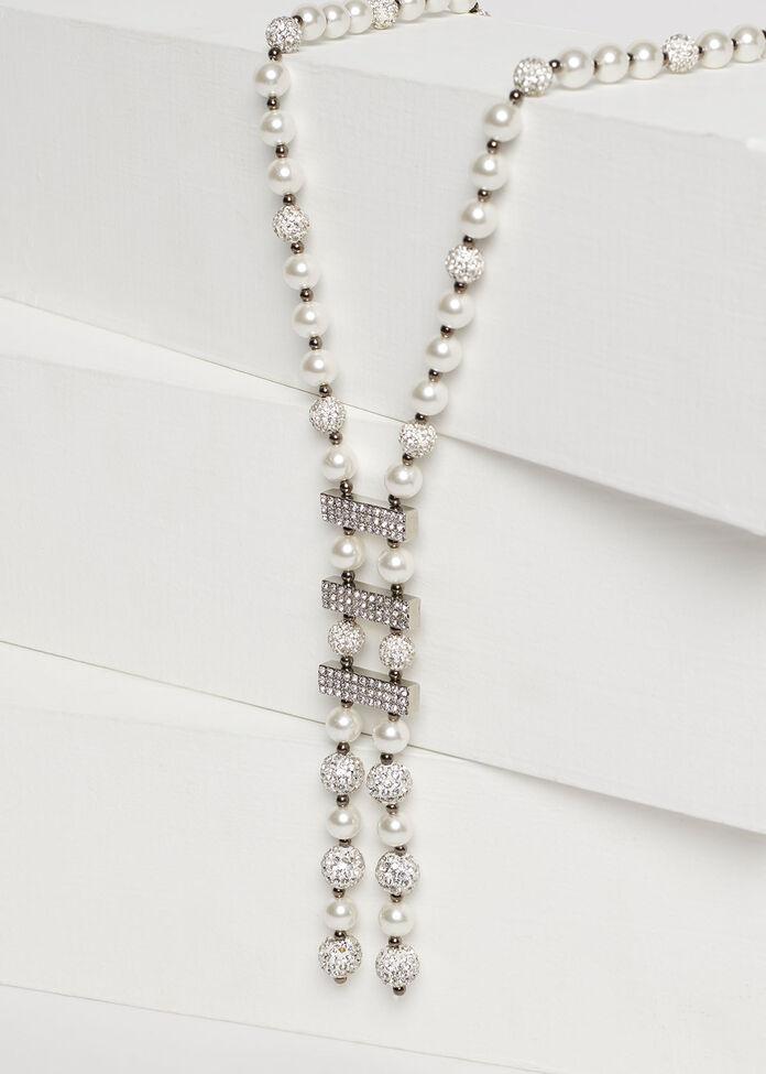 Glitz And Glam Necklace, , hi-res