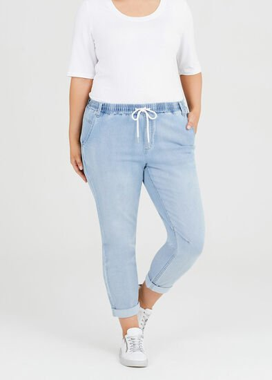 The Easy Fit Jogger