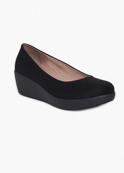 Ginger Court Wedge