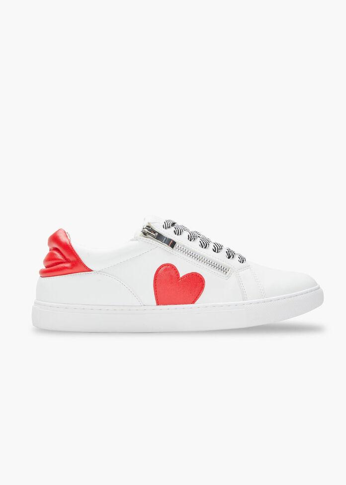 Love & Kisses Sneakers, , hi-res