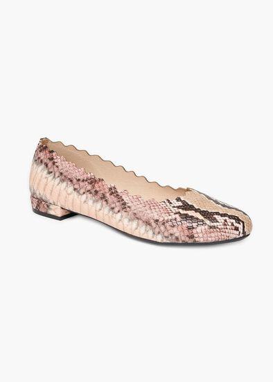 Billie Ballet Flat
