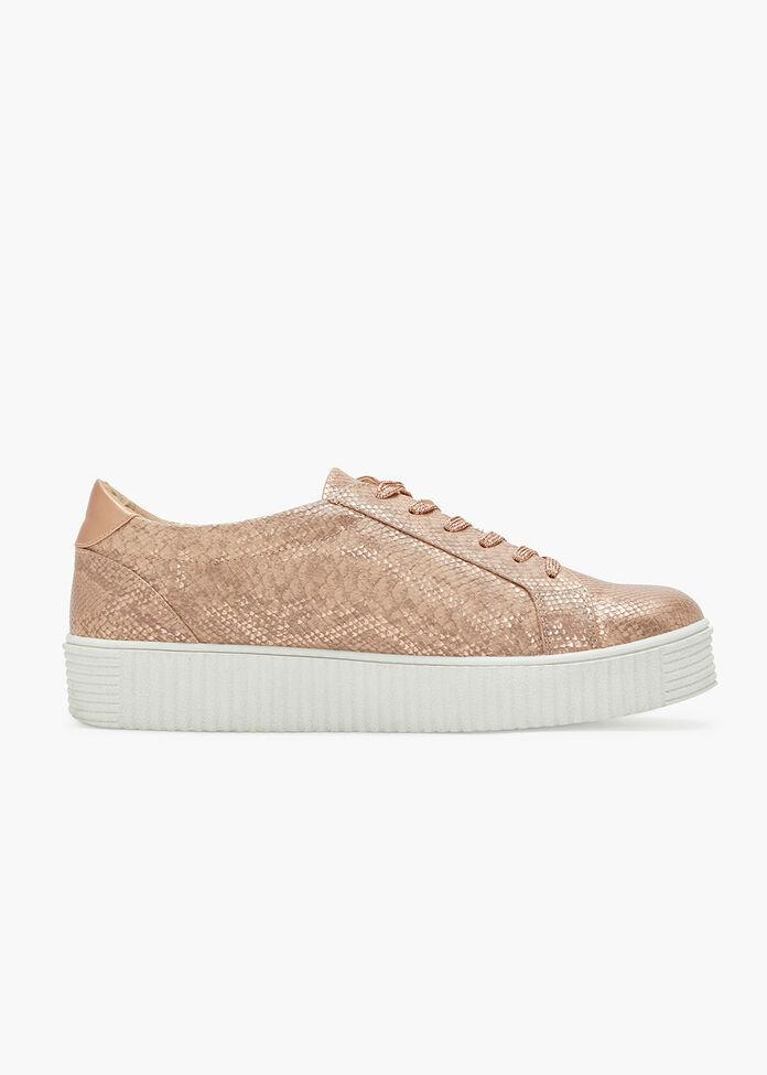 Always Blushing Sneaker, , hi-res