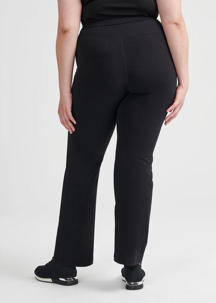 Yoga Active Pant, , hi-res
