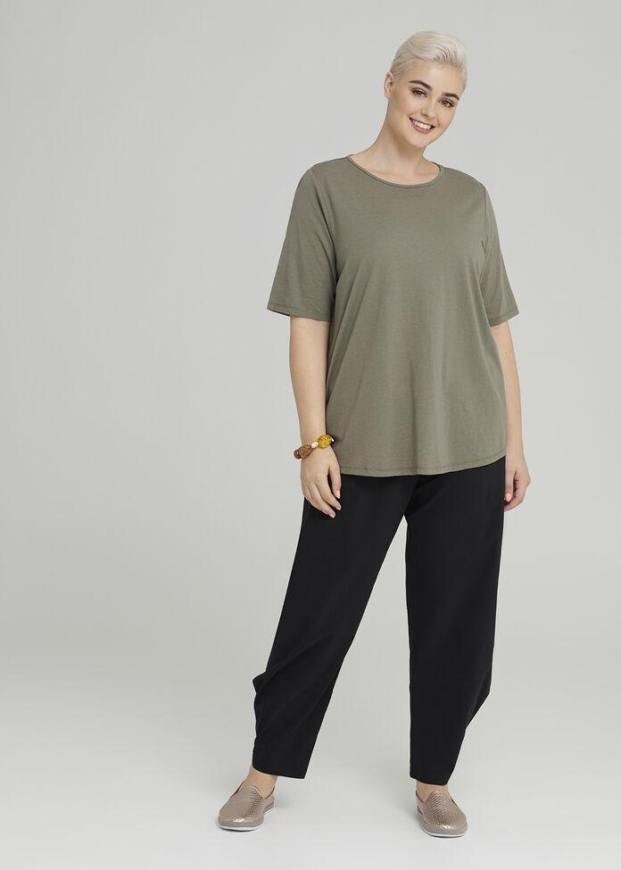 Castaway Fold Pant, , hi-res