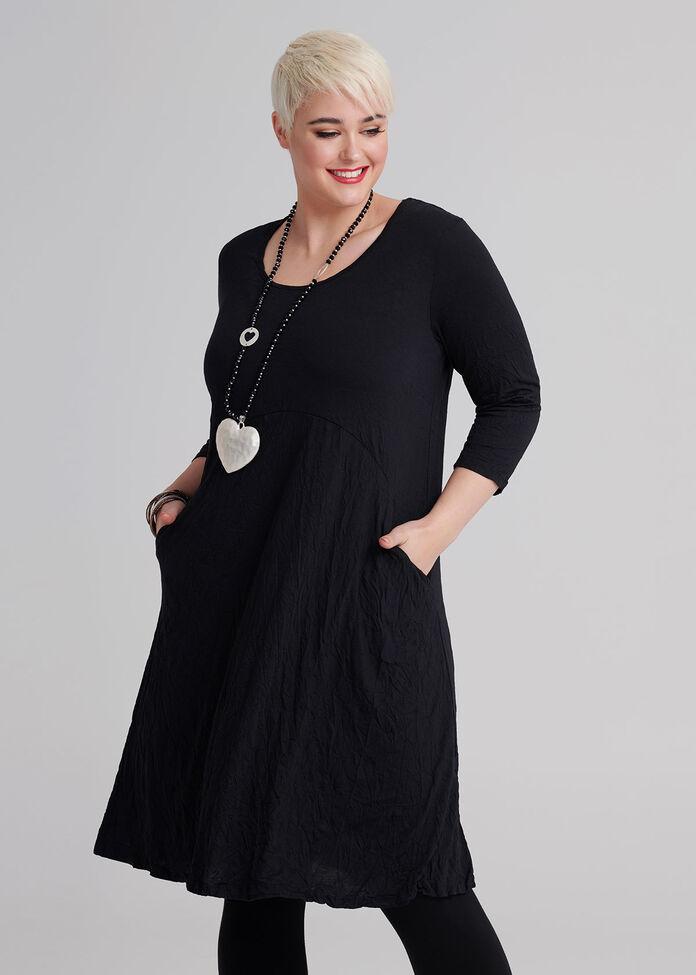 Bon Voyage Modal Dress, , hi-res
