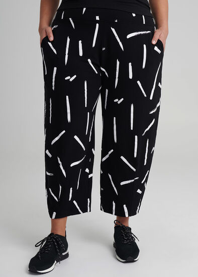 Love Me Madly Crop Pant