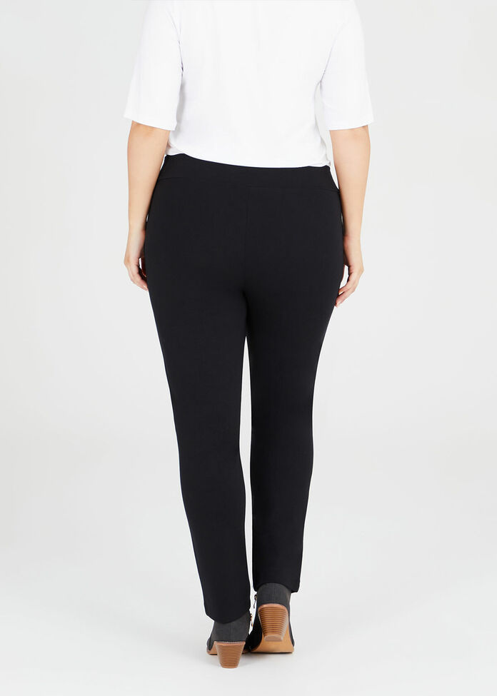 Ponte Everyday Pant, , hi-res