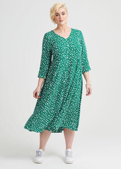 Rive Gauche Dress