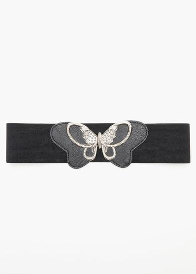 Spread My Wings Belt