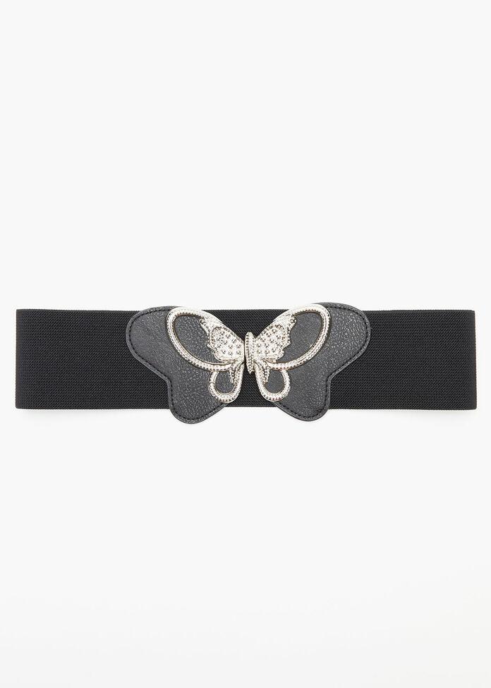 Spread My Wings Belt, , hi-res