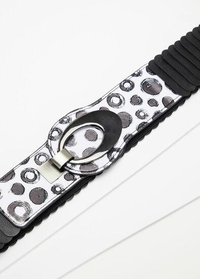 The Polka Dots Belt