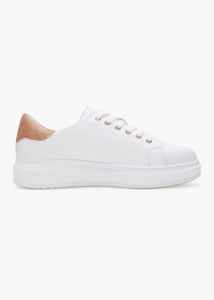 The Opulent Sneaker, , hi-res