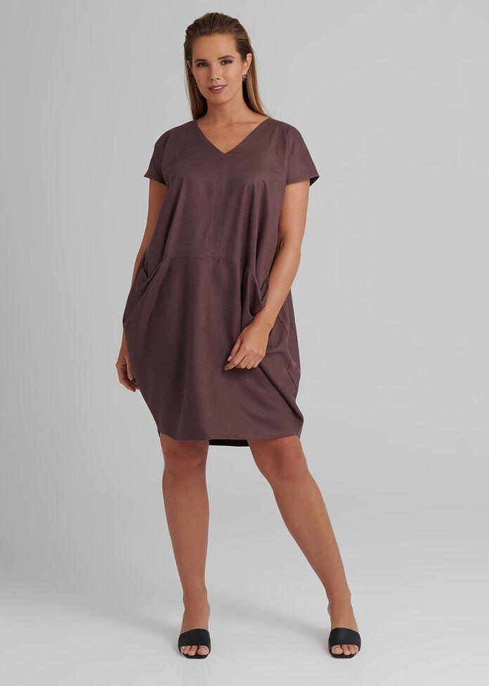 Gia Dress, , hi-res