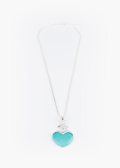Love Struck Necklace